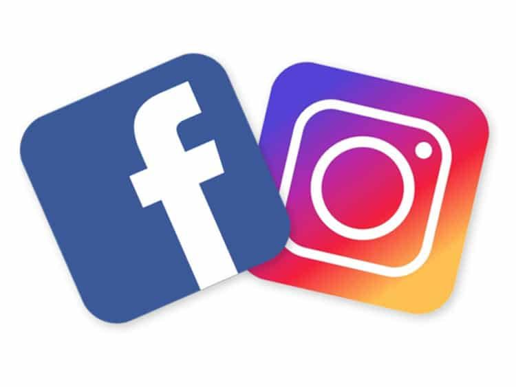 You can now follow us on Facebook and Instagram!