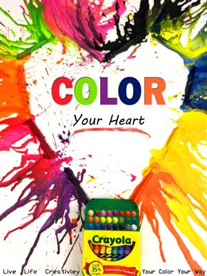 Color Your Heart