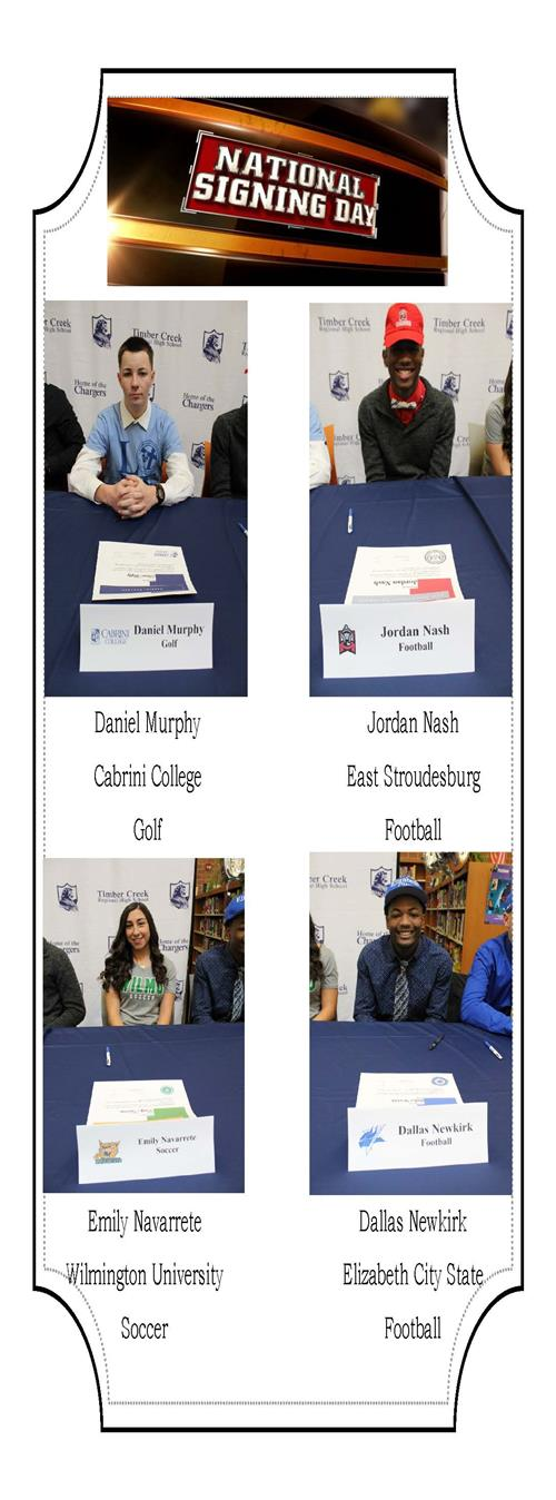 National Signing Day 2018 3