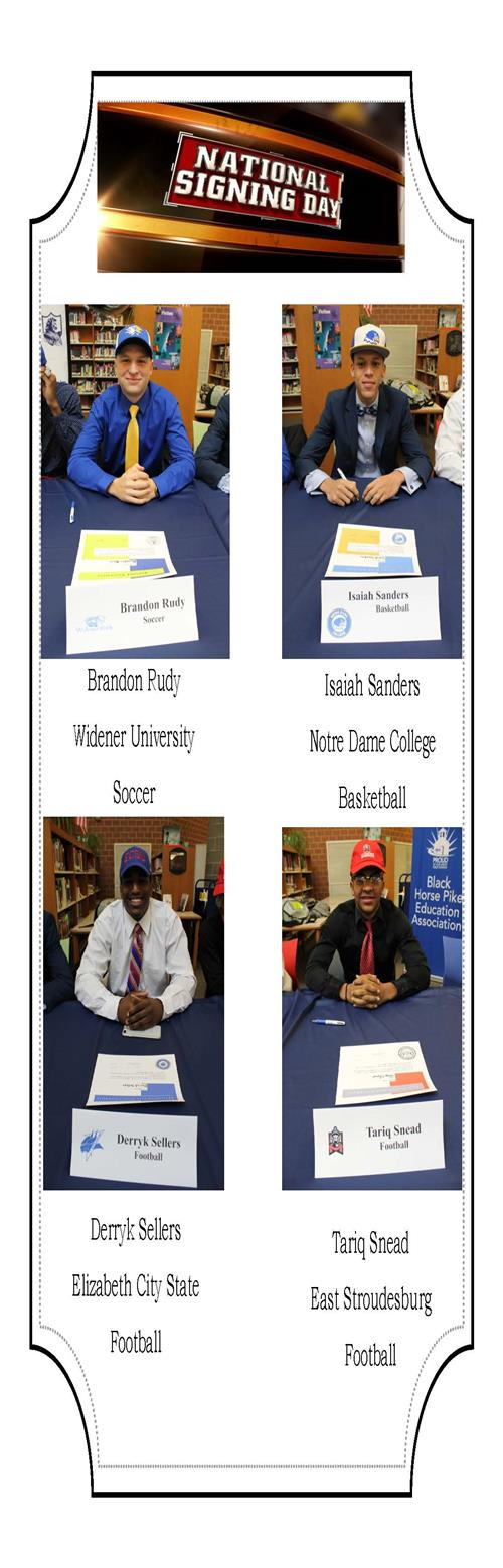 National Signing Day 2018 4