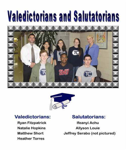 Vals and Sals