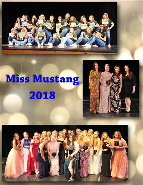 miss mustang