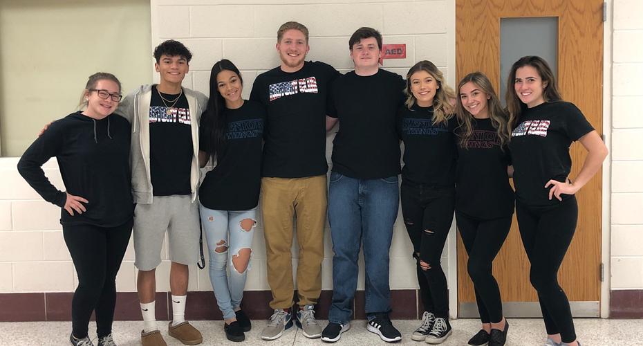 best teachers dating high school students