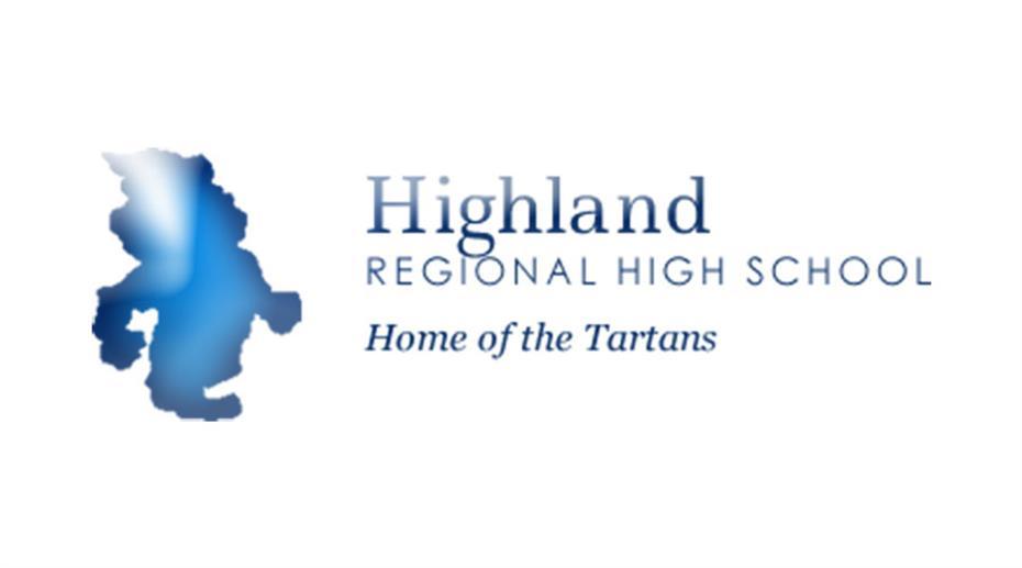 Highland Regional High School / Homepage