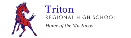 Triton Regional High School / Homepage