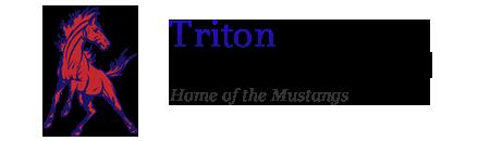 Triton Regional High School