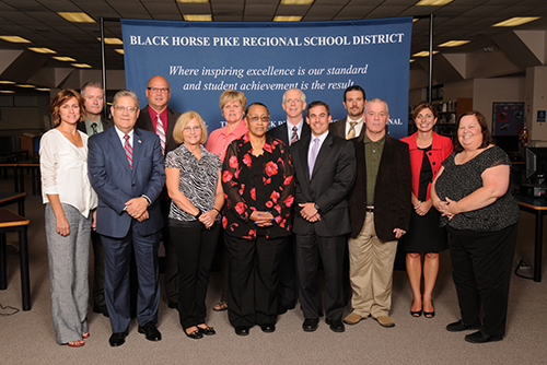 Board of Education / Board Members