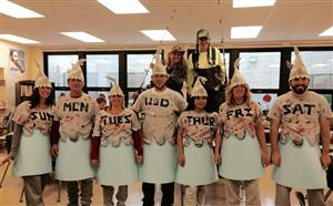 2015-Halloween-Highland Staff